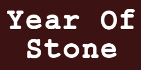 Year Of Stone